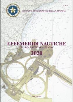 Effemeridi nautiche 2020