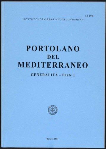 Portolano del Mediterraneo – generalità parte 1