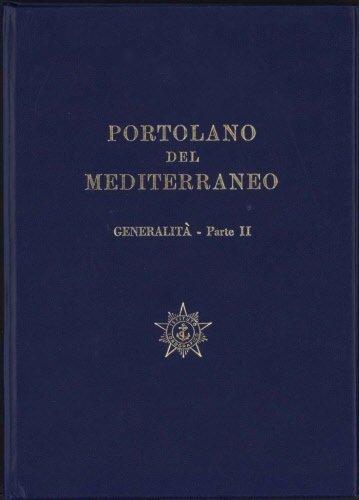 Portolano del mediterraneo – generalità parte 2