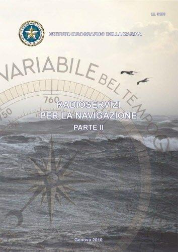 Radioservizi per la navigazione – parte 2