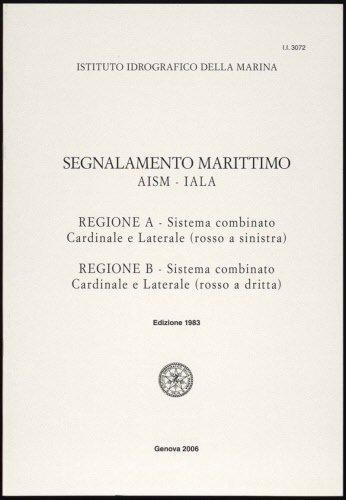 Segnalamento marittimo AISM-IALA
