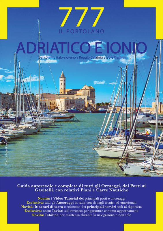 777 Adriatico e Ionio