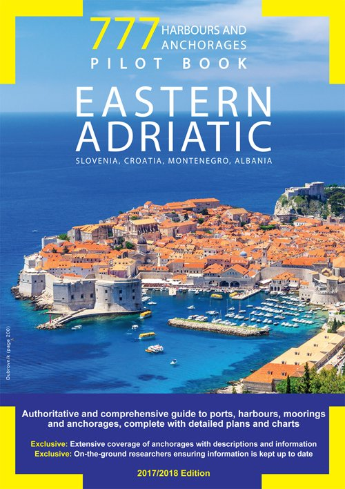 777 Eastern Adriatic