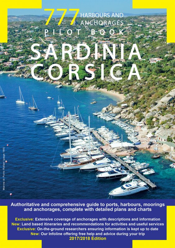 777 Sardinia Corsica