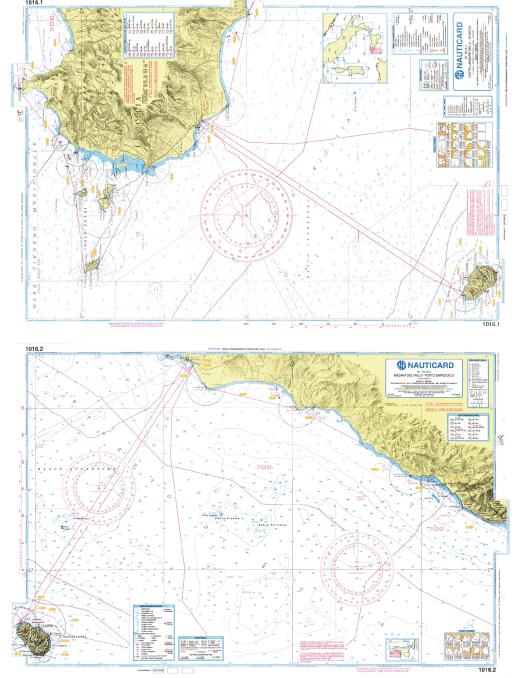 Castellammare del Golfo – Sciacca – Mazara del Vallo – Porto Empedocle