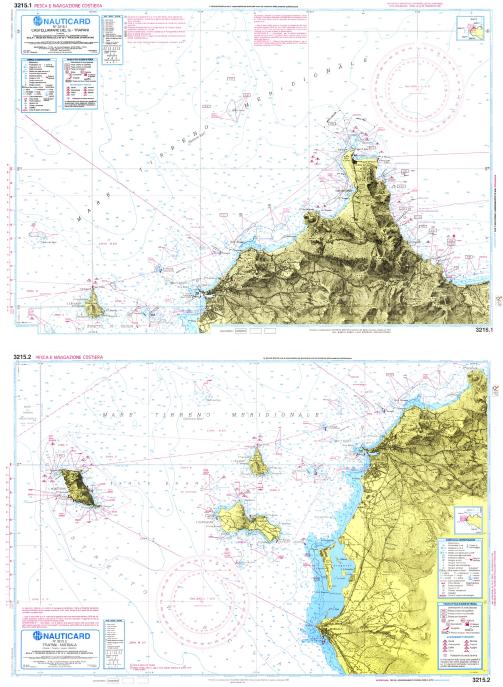Castellammare del Golfo – Trapani – Marsala