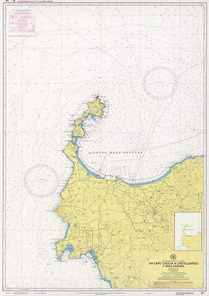 Da Capo Caccia a Castelsardo e isola Asinara
