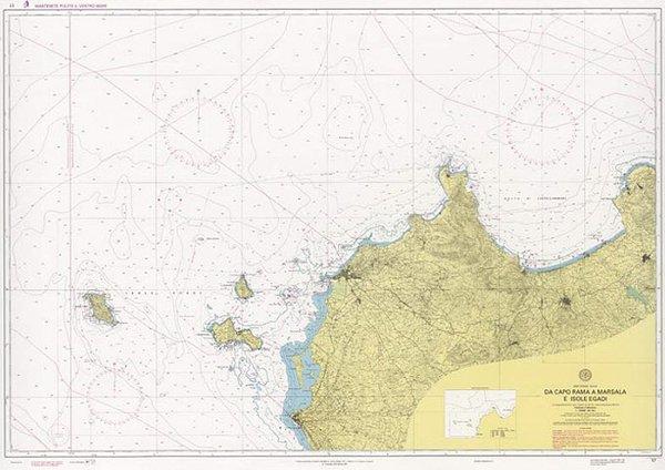Da Capo Rama a Marsala e Isole Egadi