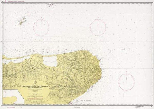 Da Manfredonia al Lago di Lesina – Isole Tremiti e Pianosa