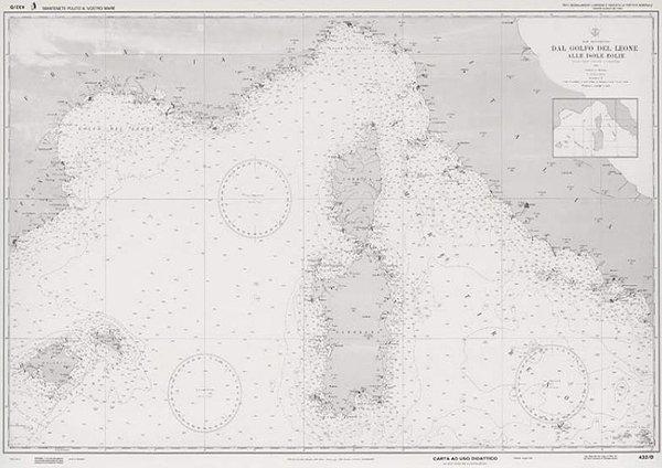 Dal Mar Balearico al Mar Tirreno
