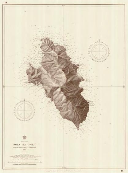 Isola del Giglio