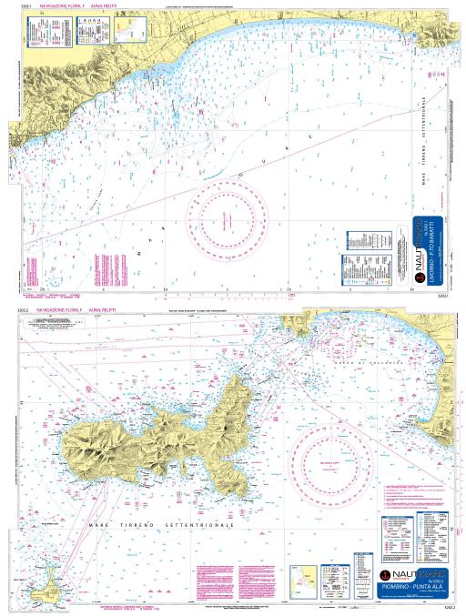 Livorno – Porto Baratti – Piombino – Punta Ala