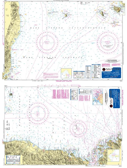Porto S.Stefano – Cala Galera – Campoloro – PortoVecchio Bonifacio – S.Teresa di Gallura – Golfo Aranci