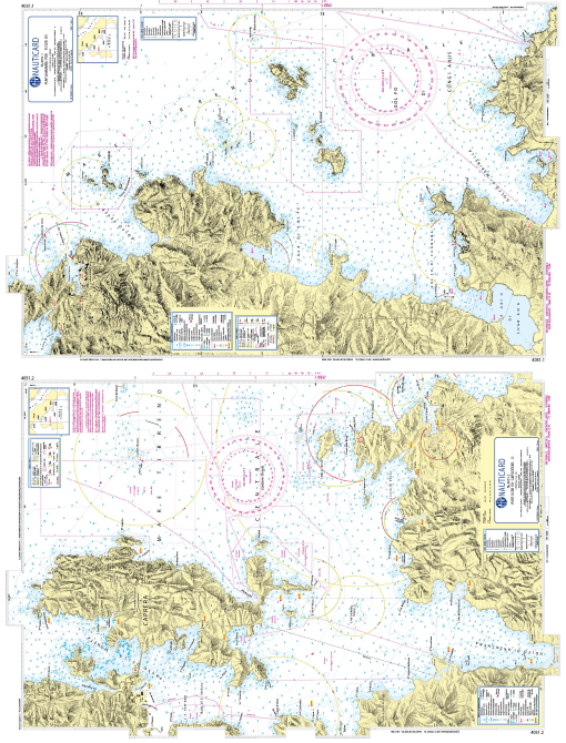 Punta Marana – Porto Cervo – Capo d'Orso