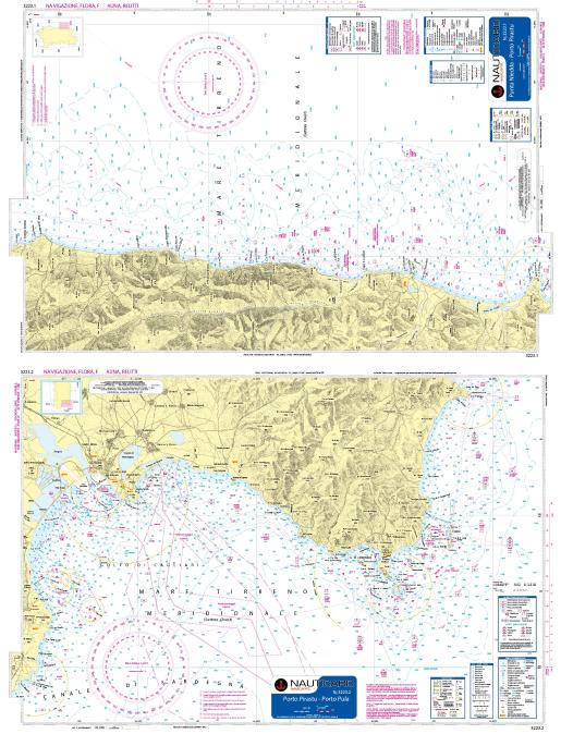 Punta Niedda – Porto Pirastu – Porto Pula