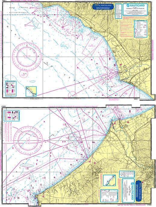 S. Marinella – Canale dei pescatori – Fiumicino – Nettuno