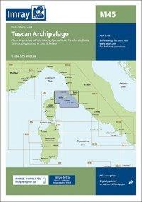 Tuscan archipelago