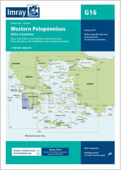 Western Peloponnisos