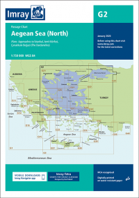 Aegean sea (north)