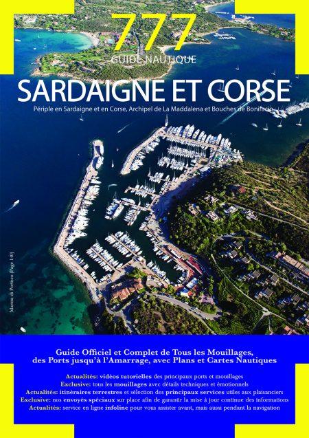 777 Sardaigne et Corse