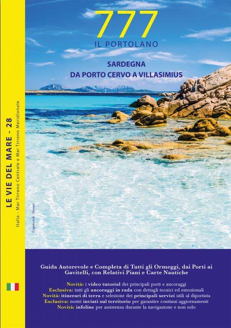 Sardegna – Da Porto Cervo a Villasimius