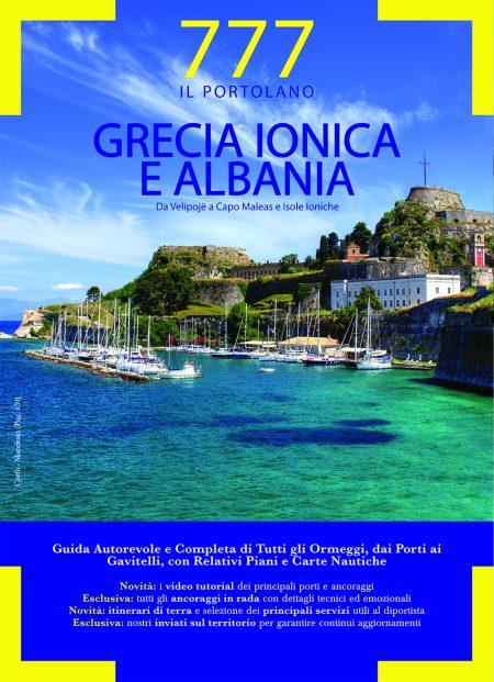 777 Grecia Ionica e Albania