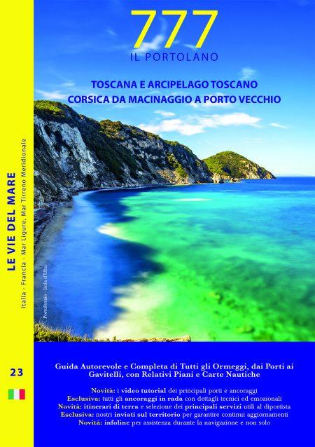 Toscana e Arcipelago Toscano <br>Corsica – Da Macinaggio a Porto Vecchio