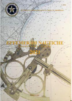Effemeridi Nautiche 2021