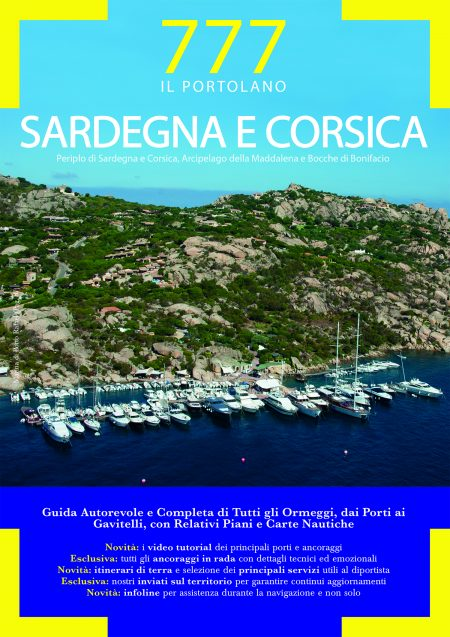 777 Sardegna e Corsica