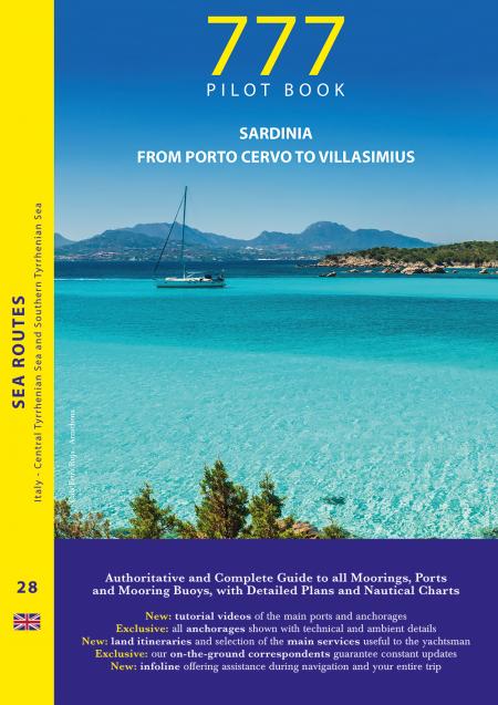 Sardinia – From Porto Cervo to Villasimius