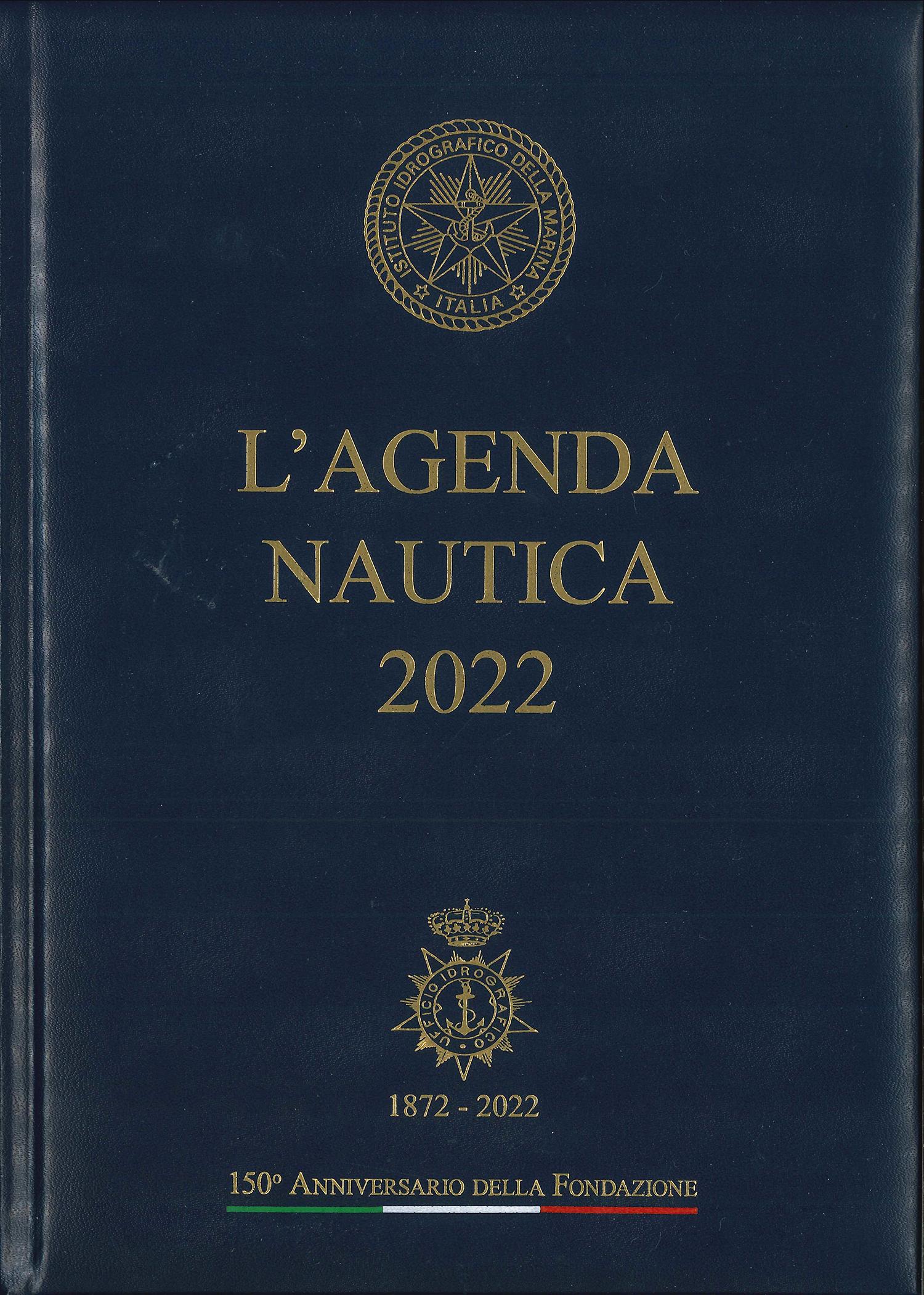 Agenda Nautica 2022
